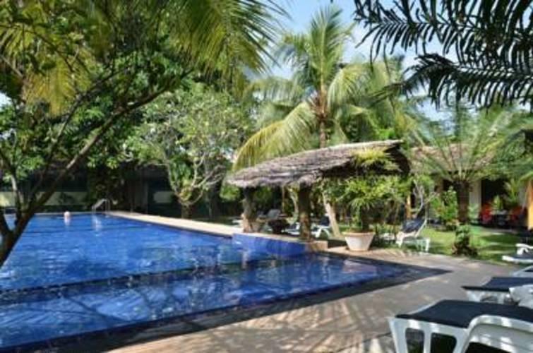 Susantha Garden Hotel