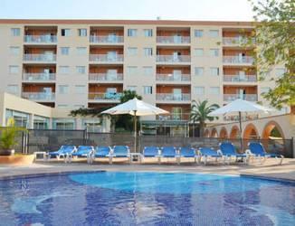 Azuline Hotel Atlantic 4*