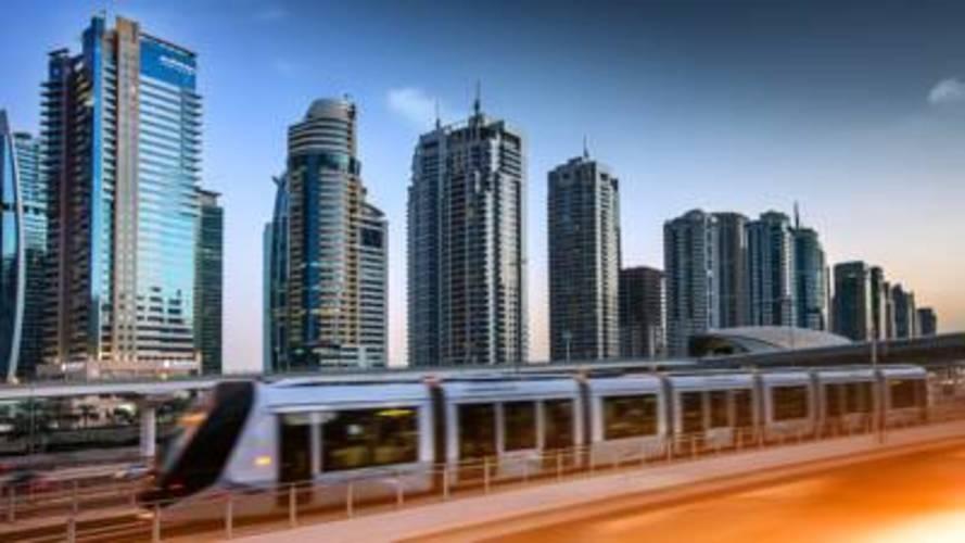 Pullman Dubai Jumeirah Lakes Towers