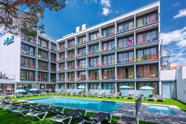 Ght Sa Riera Hotel 4*