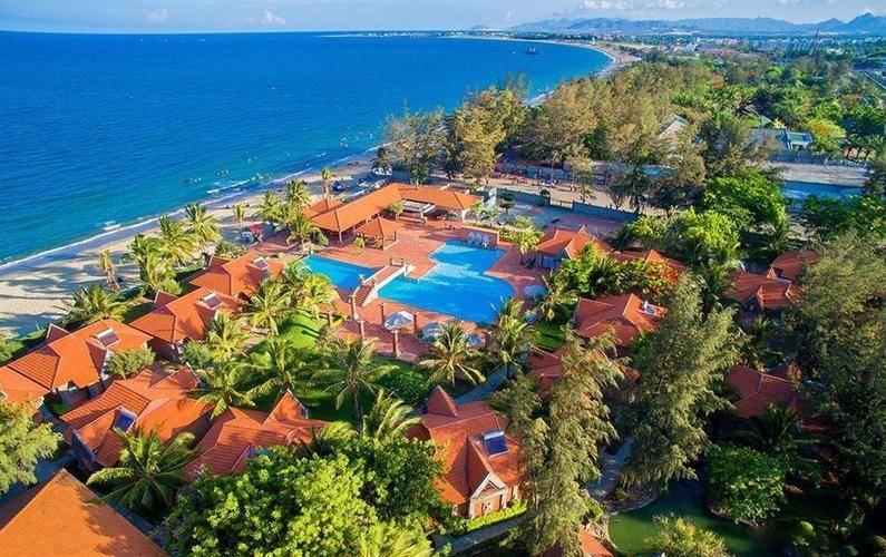 TTC Resort Premium Ninh Thuan (Ex. Bau Truc Resort)