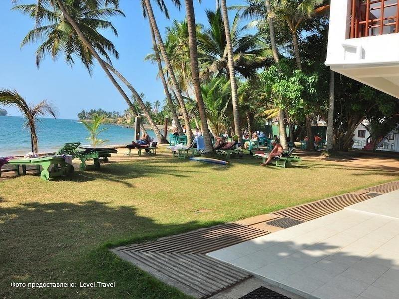 Фотография Ypsylon Resort