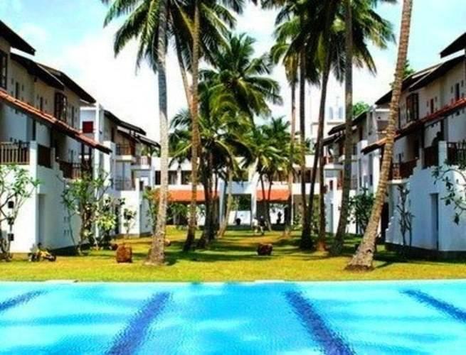 The Privilege Ayurveda Resort