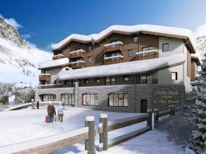 Skadi Chalet Residence (Val D'Isere)