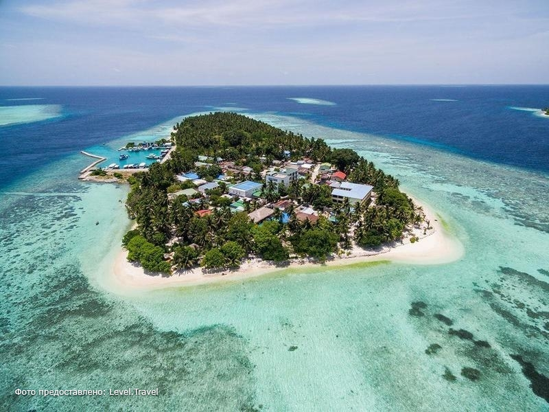 Фотография Plumeria Maldives