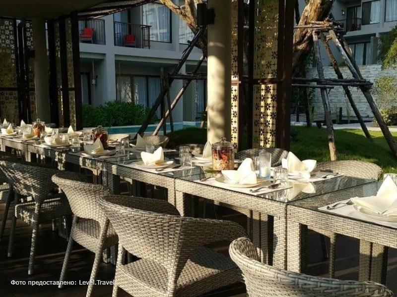 Фотография Proud Phuket Hotel