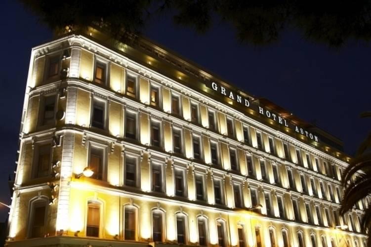 Aston La Scala Nice (Ex. Aston Grand Hotel)