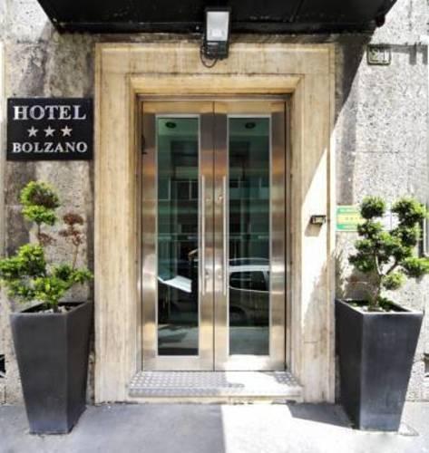 Bolzano Hotel