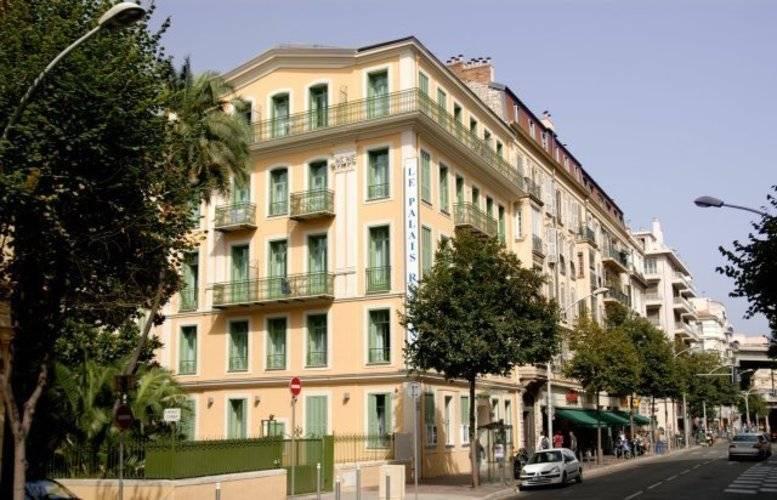 Residence Le Palais Rossini