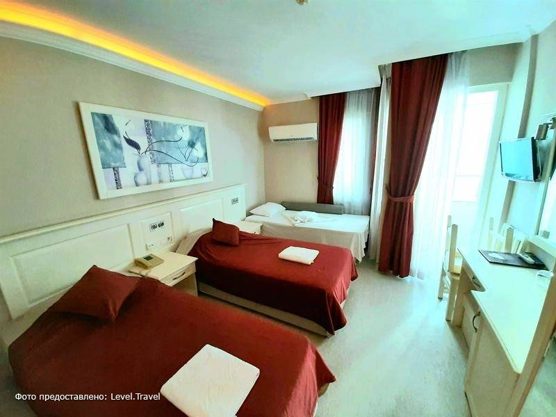 Фотография Savk Hotel