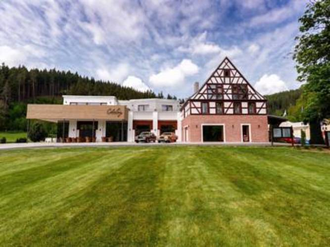 Golf & Spa Resort Cihelny