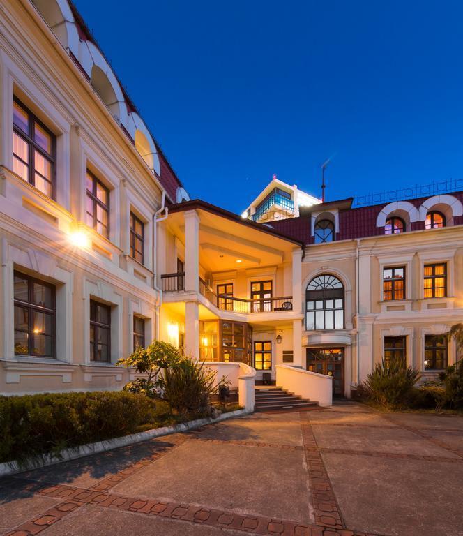 Отель Гк Им. Мориса Тореза, Сочи, Россия
