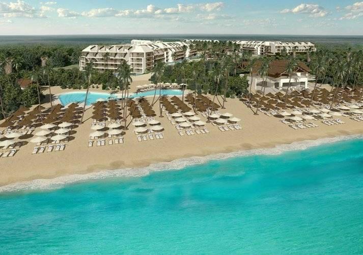 Ocean Riviera Paradise - Daisy Family Club
