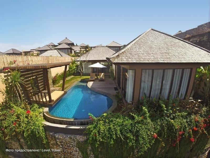 Фотография Ulu Segara Luxury Suites & Villas