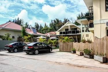 Chez Bea Luxury Villa 4*