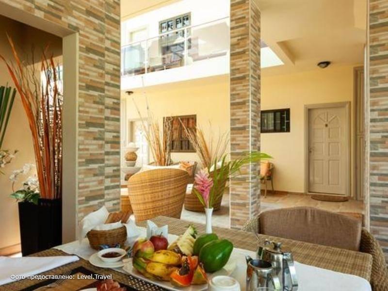 Фотография Chez Bea Luxury Villa