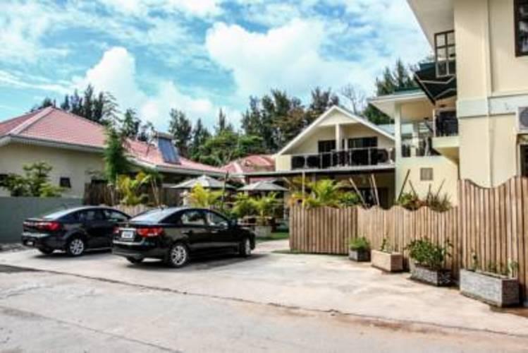 Chez Bea Luxury Villa