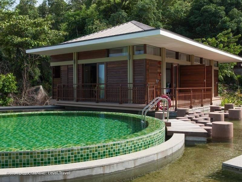 Фотография Le Relax Luxury Lodge