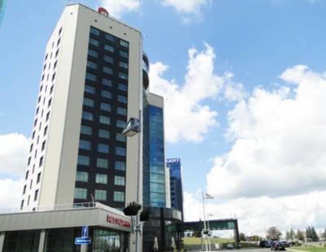 Виктория 2 Отель