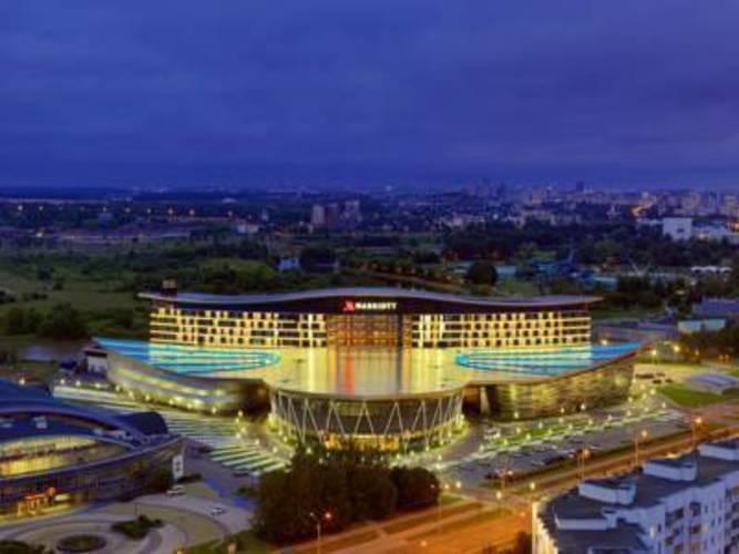Marriott Minsk Hotel