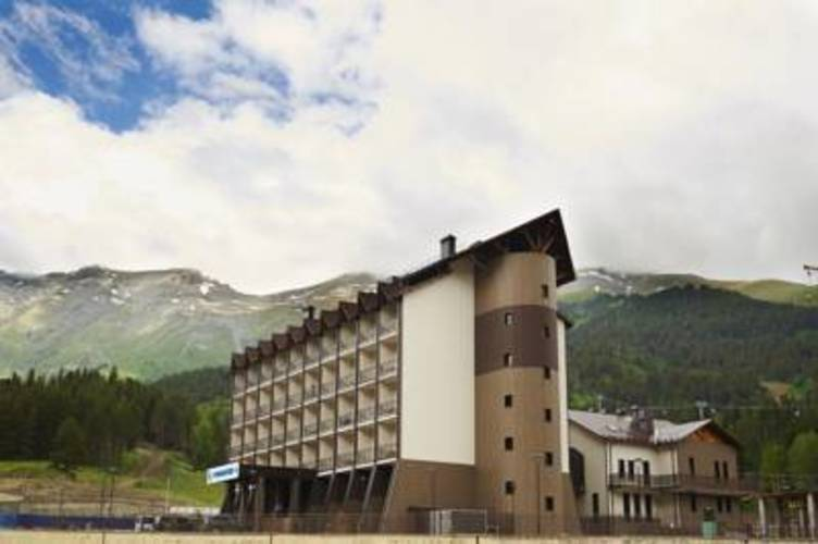 Отель Романтик-1