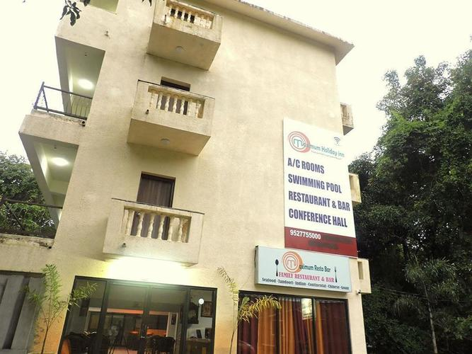 Resort Maximum Holiday Inn