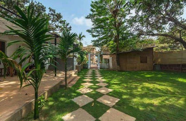 Coco's Resort Goa Vagator