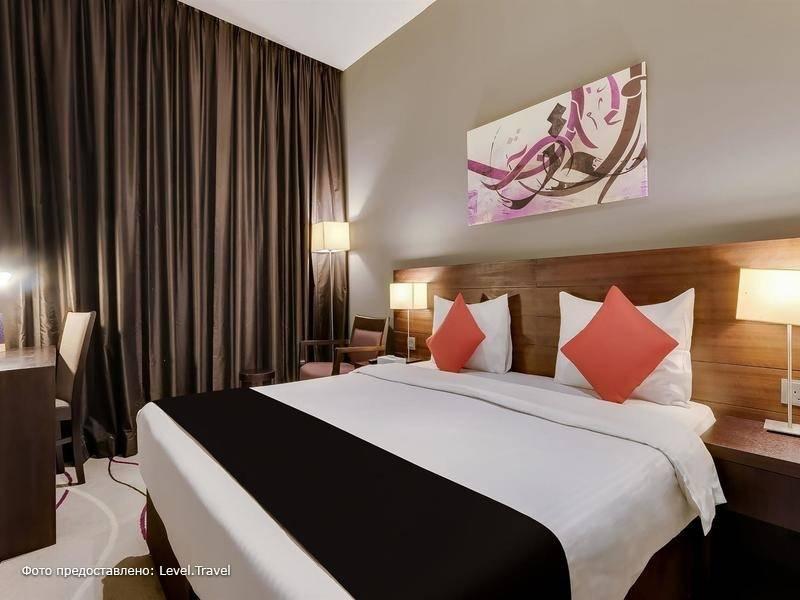 Фотография Ibis Styles Ras Al Khaimah (Ex.Capital O Action Hotel) Capital O Action Hotel