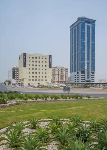 Capital O Action Hotel Ras Al Khaimah (Ex.Tulip Inn Ras Al Khaimah)