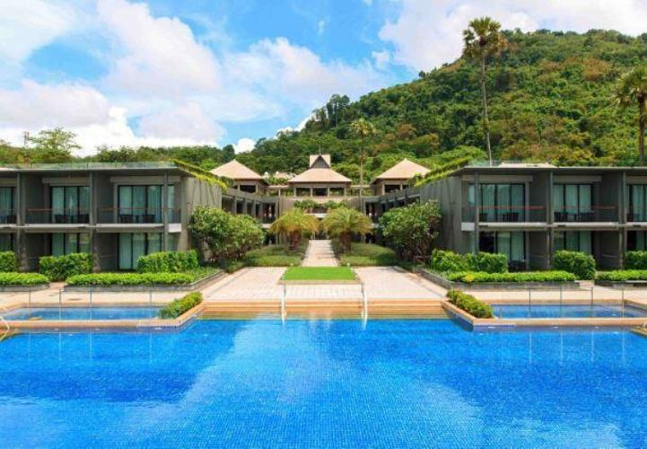 Marriott Resort Phuket Nai Yang Beach