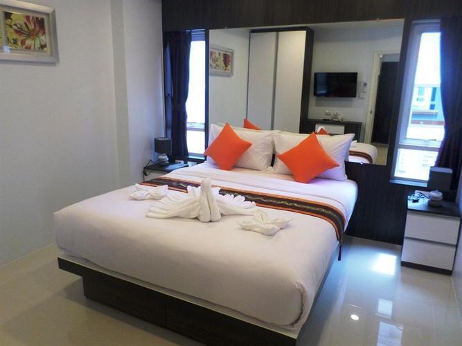 New Nordic Hotel Suite-5