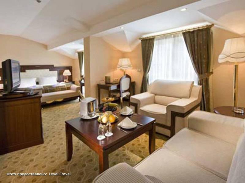 Фотография Aleria Latanya Palm Hotel (Ex. Latanya City)