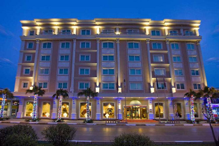 Latanya Palm Hotel (Ex. Latanya City)