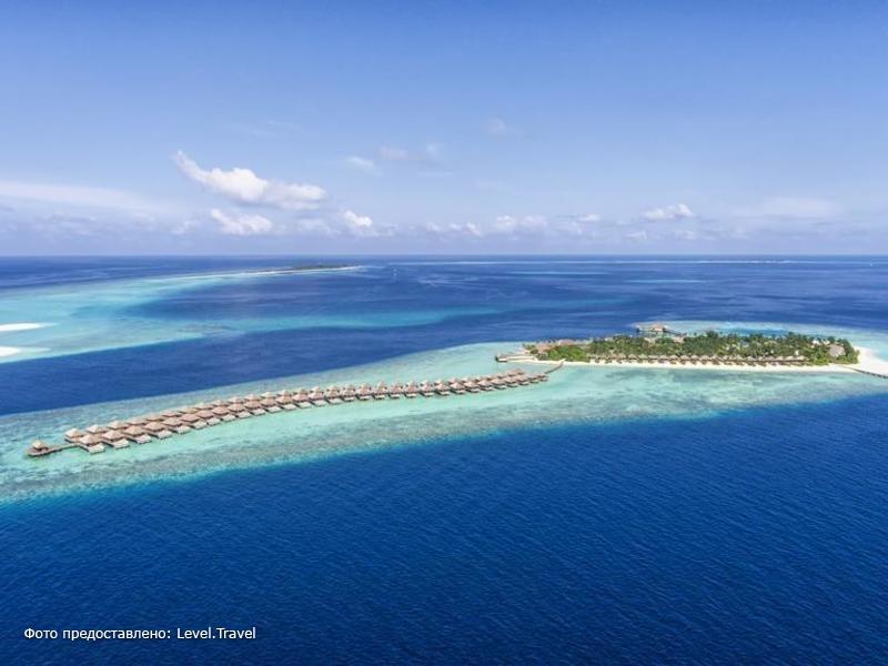 Фотография Hurawalhi Island Resort (Adults Only 15+)(Ex. Hurawalhi Resort Maldives)