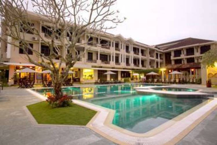 Hoi An Historic Hotel