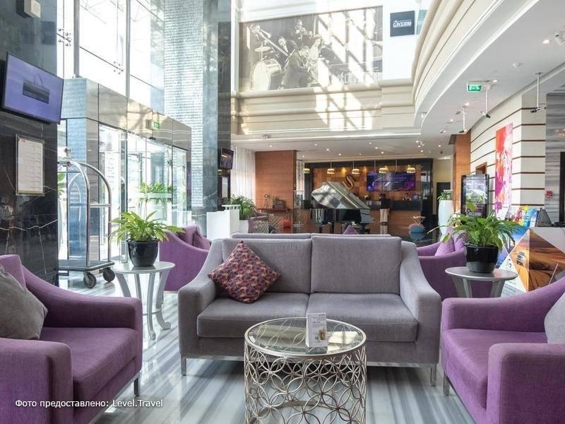 Фотография Signature 1 Hotel Barsha Heights - Tecom (Ex. Somewhere Hotel)