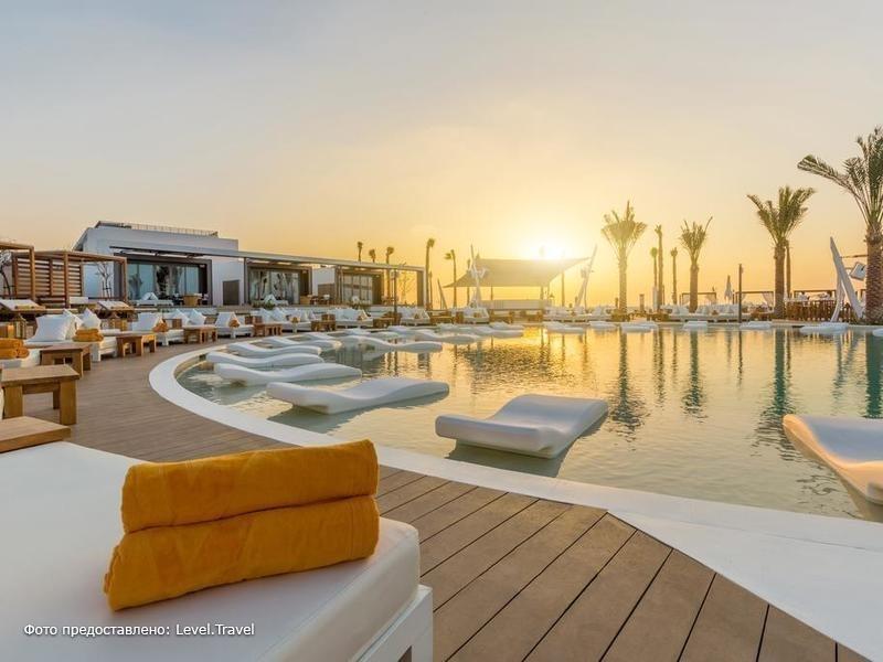 Фотография Nikki Beach Resort & Spa