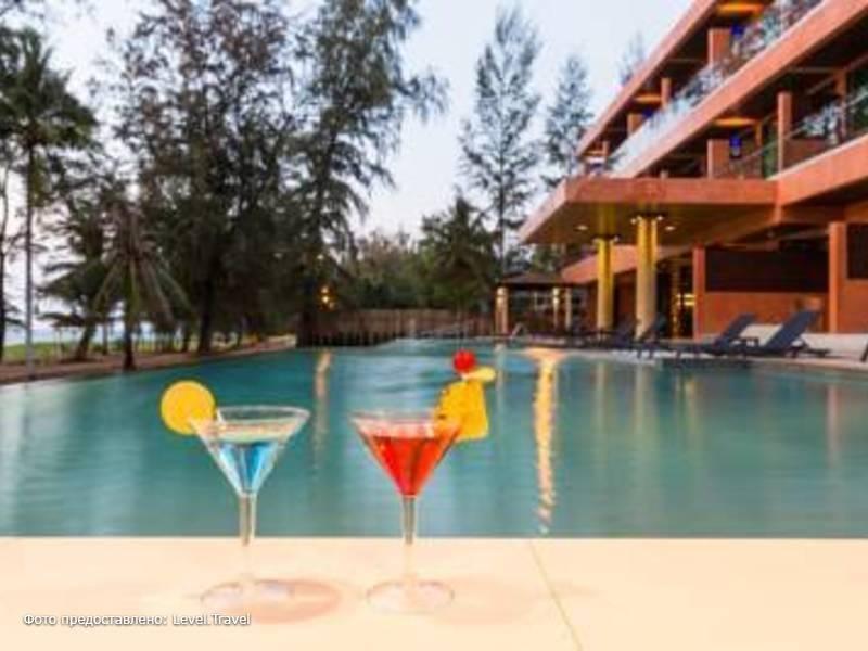 Фотография Coriacea Boutique Resort