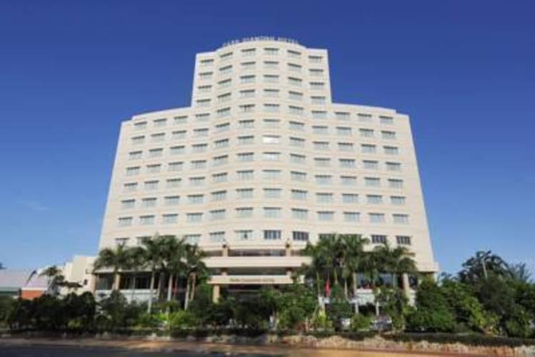 Ttc Hotel Premium Phan Thiet (Ex. Park Diamond)