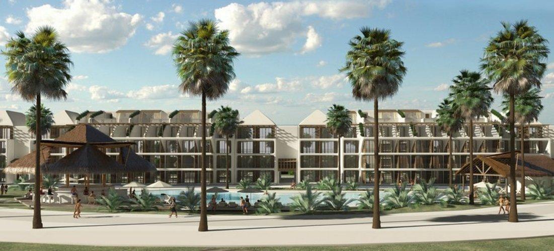Ocean Riviera Paradise Eden By The Beach