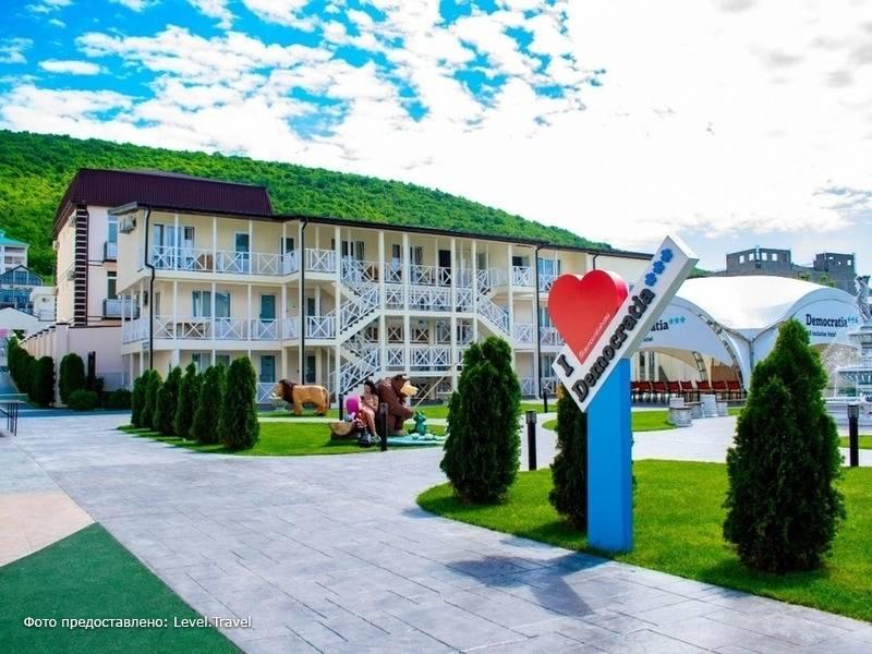 Фотография Демократия Отель