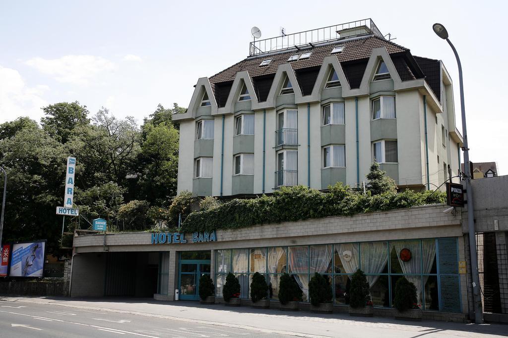 Отель Hotel Bara Budapest, Будапешт, Венгрия