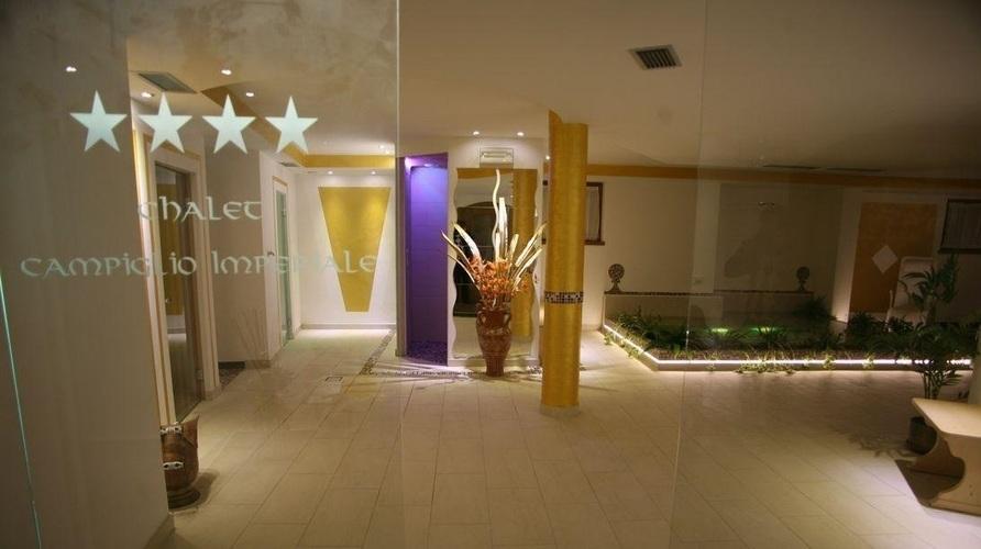 Chalet Campiglio Imperiale Garni Hotel
