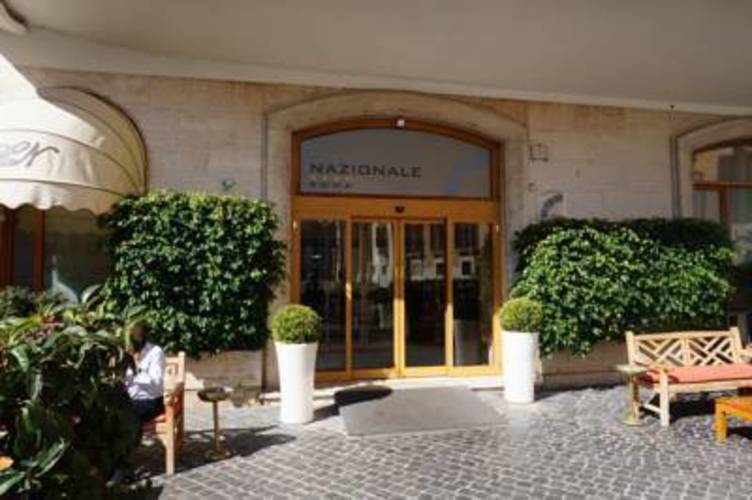 Nazionale Hotel