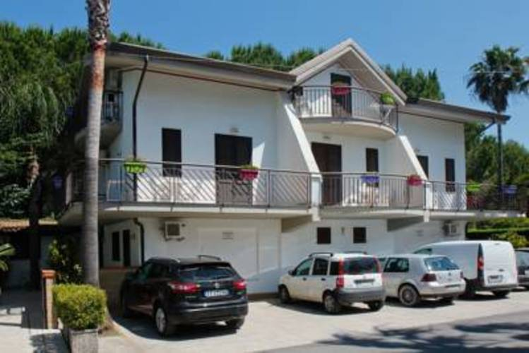 Marina Village Hotel