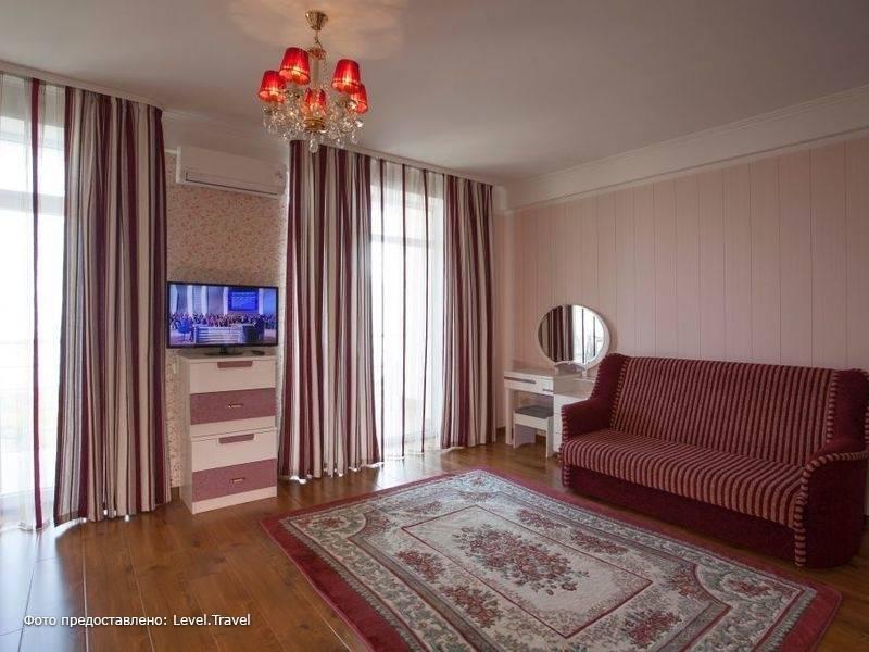 Фотография Лотос Парк-Отель