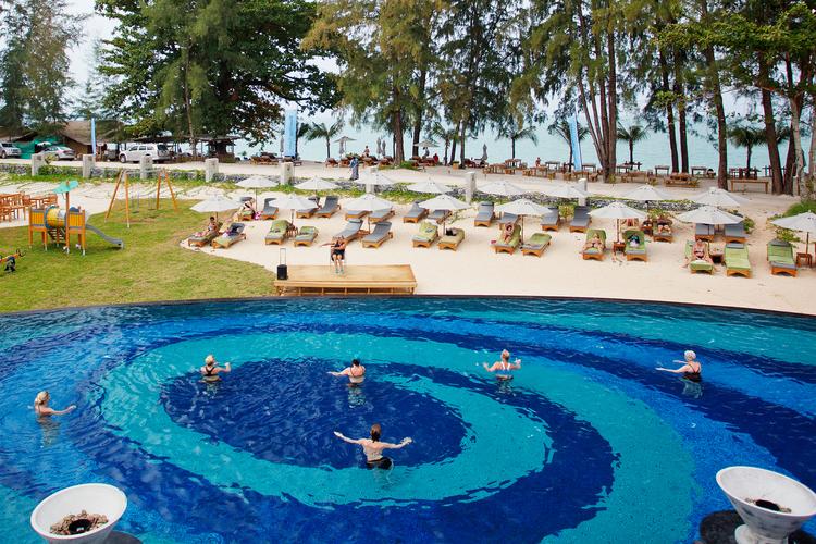 Mai Holiday By Mai Khao Lak & Spa