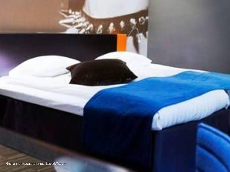 Фотография Comfort Hotel Malmo