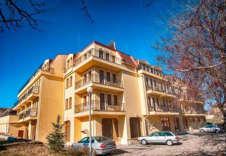 C-Comfort Hotel & Spa