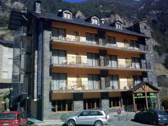 Erts Hotel
